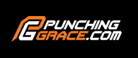 Punching Grace Logo
