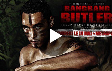 Série Fightclub au Métropolis – BANG BANG BUTLER