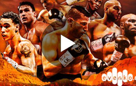 Combat Lemieux vs Rios – Blood, Guts & Glory