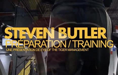 Steven Butler 24/7