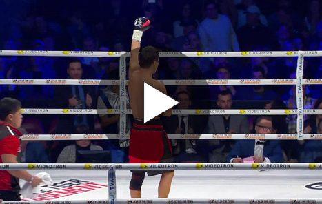 Batyr vs Rangel