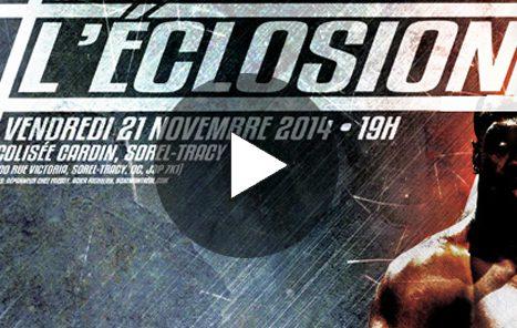 Fight Club: L'éclosion