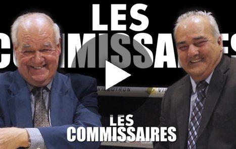 Les Commissaires