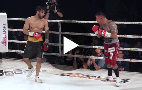 Fight Club XXIII : Ayaz Hussain