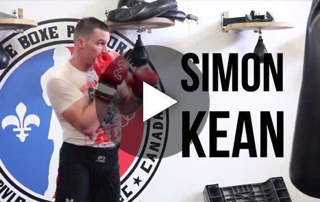 SIMON KEAN…ROCKY