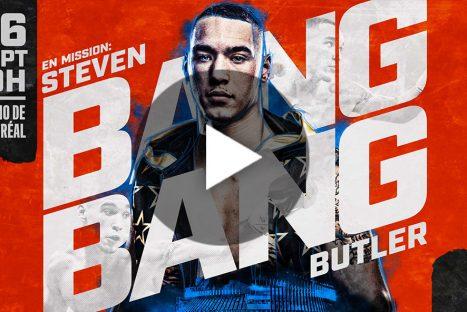 En Mission: Bang Bang 26 09 2019