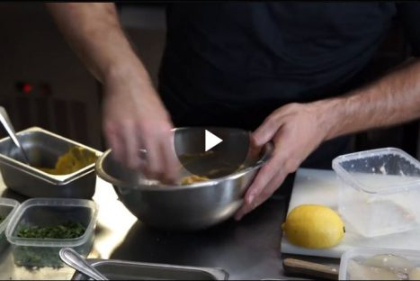 The Tiger's Duel – 02 – Cooking Challenge