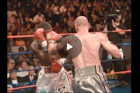 Kelly Pavlik vs. Jermain Taylor 29 09 2007