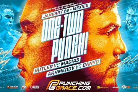 Commando 3: One-Two Punch!