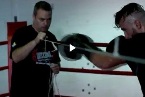 Dans les Câbles avec le matchmaker Stéphane Loyer